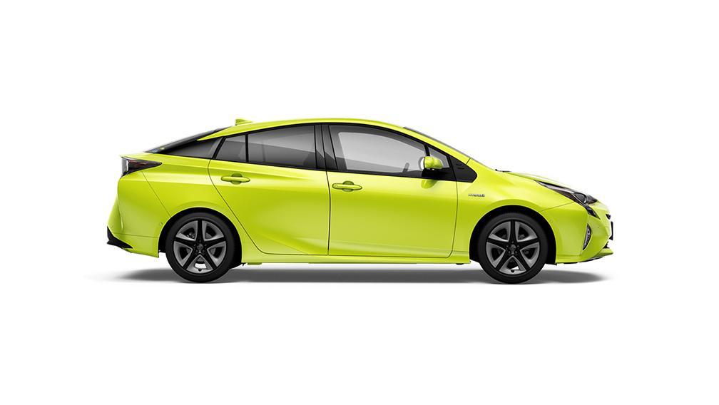 Toyota Prius Sg Parallel Import Car Dealer Venture Cars