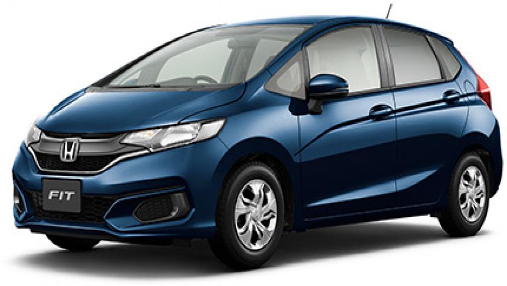 Honda Fit 1 3gf Singapore Venture Cars