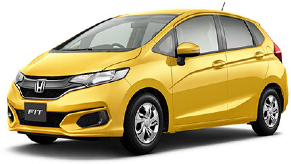 Red White And Blue Auto Sales >> Honda Fit 1.3GF Singapore | Venture Cars