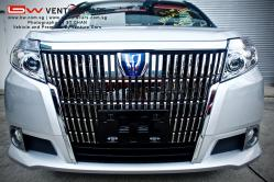 Toyota Esquire Front Grille