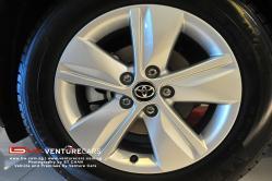 Toyota Harrier Elegance Tyres