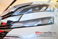 Toyota Vellfire X Head Lights