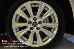 Toyota Vellfire X Tyres