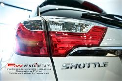 Honda Shuttle G Tail Lights