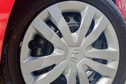 15-inch Steel Wheels