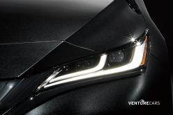 Bold LED Headlight