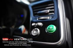 Eco Drive Mode