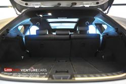 Toyota Harrier Elegance Boot Space