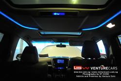 LED Ambient Light