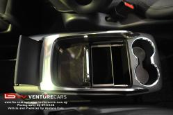 Toyota Vellfire X Multiple Storage Compartment