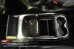 Toyota Vellfire X Multiple Storage Compartment