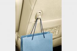 Rear Seat Hooks