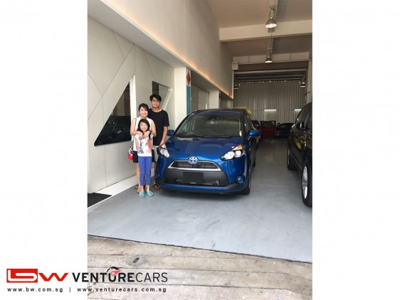 Venture Cars Singapore Review