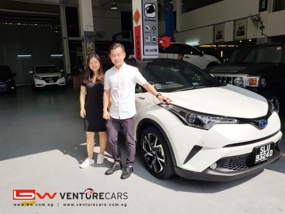 Venture Cars Pte Ltd Review